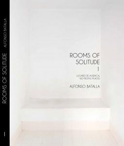 Rooms of solitude cubierta